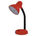 Настольная лампа Horoz красная 048-009-0060 (HL050)