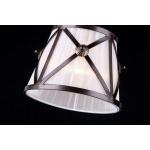 Подвесной светильник Maytoni Country H102-00-R