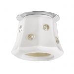 Встраиваемый светильник Novotech Zefiro 370158