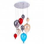 Подвесная люстра Spot Light Balloon 1790915