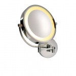 Зеркало с подсветкой SLV Vissardo WL 149782