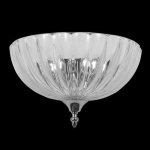 Настенный светильник Newport 6702/А chrome