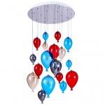 Подвесная люстра Spot Light Balloon 1791815