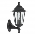 Уличный настенный светильник Globo Adamo 31880