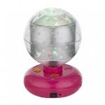 Настольная лампа Globo Disco 28018