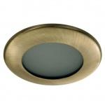 Встраиваемый светильник Donolux N1519-GAB