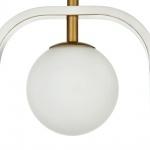 Подвесной светильник Maytoni Avola MOD431-PL-01-WG