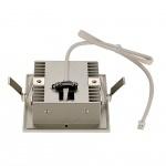 Встраиваемый светодиодный светильник SLV Frame Curve Led 113290