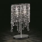 Настольная лампа Ideal Lux Rain TL2