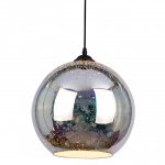 Подвесной светильник Arte Lamp Miraggio A3230SP-1BK