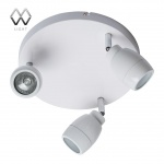 Спот MW-Light Аква 509023503