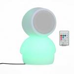 Настольная лампа ST Luce Melodia SLE001.504.01