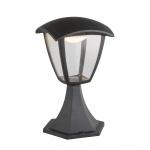 Уличный светодиодный светильник Globo Delio 31827