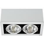 Встраиваемый светильник Nowodvorski Box 5316