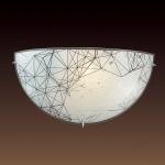 Настенный светильник Sonex Webi 1217
