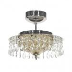 Потолочный светильник Lucia Tucci Eva 1630.6 Silver