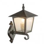 Уличный настенный светильник Globo Piero 31555