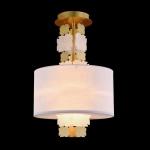 Подвесной светильник Maytoni Valencia H601PL-01BS