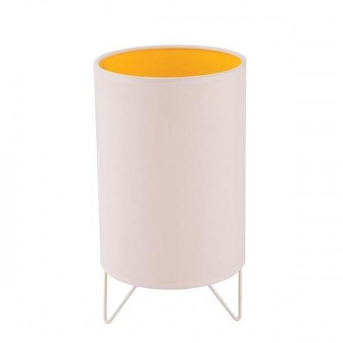 Настольная лампа TK Lighting 2913 Relax Junior жёлтый 1