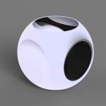Настольная лампа Favourite Speaker 2127-1T