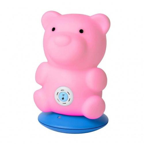 Настольная лампа Lucide Music Bear 71500/21/31