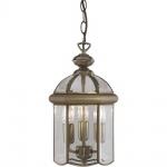 Подвесной светильник Arte Lamp Rimini A6505SP-3AB