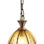 Подвесной светильник Arte Lamp Venezia A2115SP-1AB