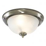 Потолочный светильник Arte Lamp Lobby A7834PL-2AB