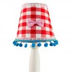 Настольная лампа Arte Lamp Provence A5165LT-1WH