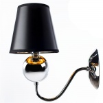 Бра Arte Lamp Turandot A4011AP-1CC