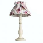 Настольная лампа Arte Lamp Bambina A7020LT-1WH