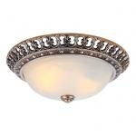 Потолочный светильник Arte Lamp Torta A7132PL-2SA