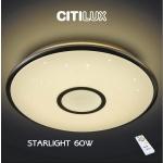 Потолочный светильник Citilux СтарЛайт CL70360R