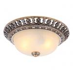 Потолочный светильник Arte Lamp Torta A7131PL-2SA