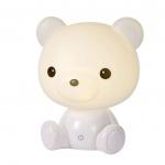 Настольная лампа Lucide Dodo Bear 71590/03/31