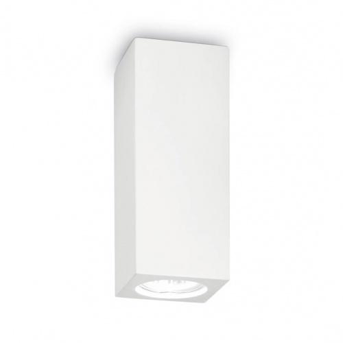 Потолочный светильник Ideal Lux Tower PL1 Square