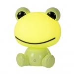 Настольная лампа Lucide Dodo Frog 71592/03/85