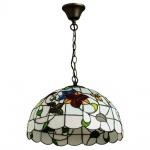 Подвесной светильник Arte Lamp Lily A1230SP-2BG