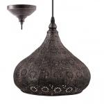 Подвесной светильник Eglo Melilla 49714
