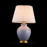 Настольная лампа Lucia Tucci Harrods T937.1