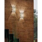Настенный светильник Eglo Almera 89115