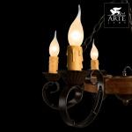 Подвесная люстра Arte Lamp Taverna A9520LM-6BR