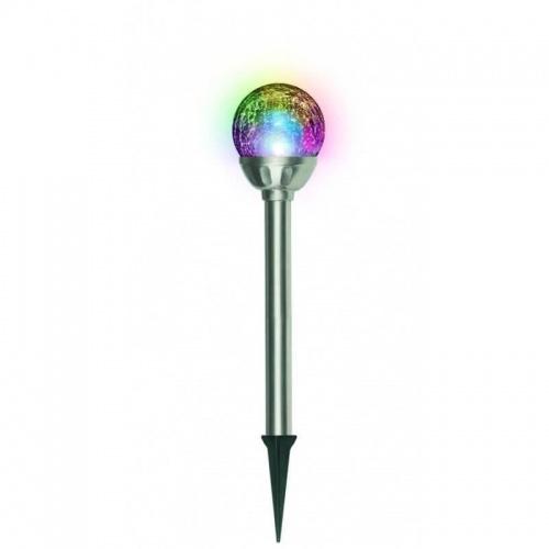 Светильник на солнечных батареях (07280) Uniel Modern USL-M-063/MT390 Bellatrix