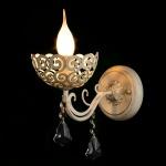 Бра Arte Lamp Fleece A4554AP-1WG