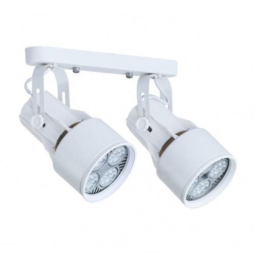 Спот Arte Lamp A6252PL-2WH