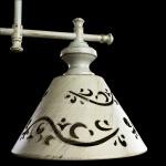 Подвесная люстра Arte Lamp Kensington A1511LM-3WG