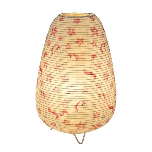 Настольная лампа Globo Licorne 16922T