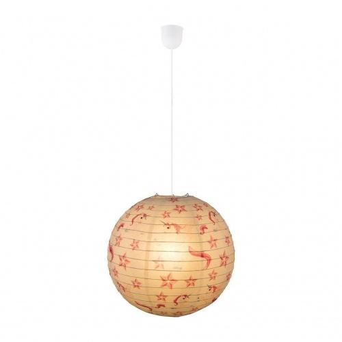 Подвесной светильник Globo Licorne 16922