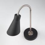 Настольная лампа Eurosvet Pronto 01029/1 черный