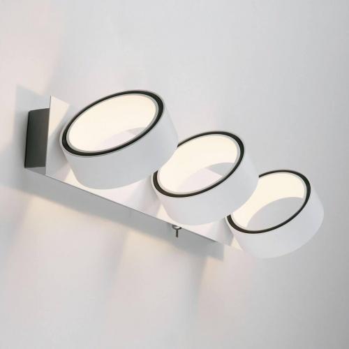 Светодиодный спот Eurosvet Tokyo 20068/3 LED